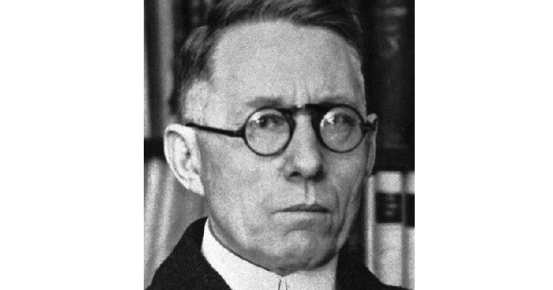 Johannes V. Jensen