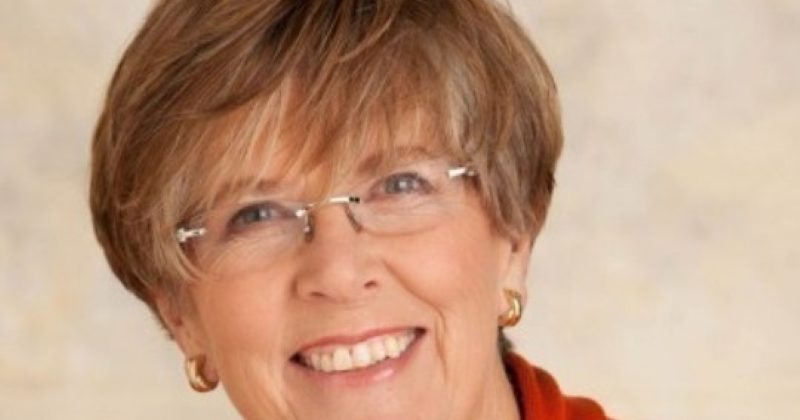 The Writers Write Interview With Prue Leith