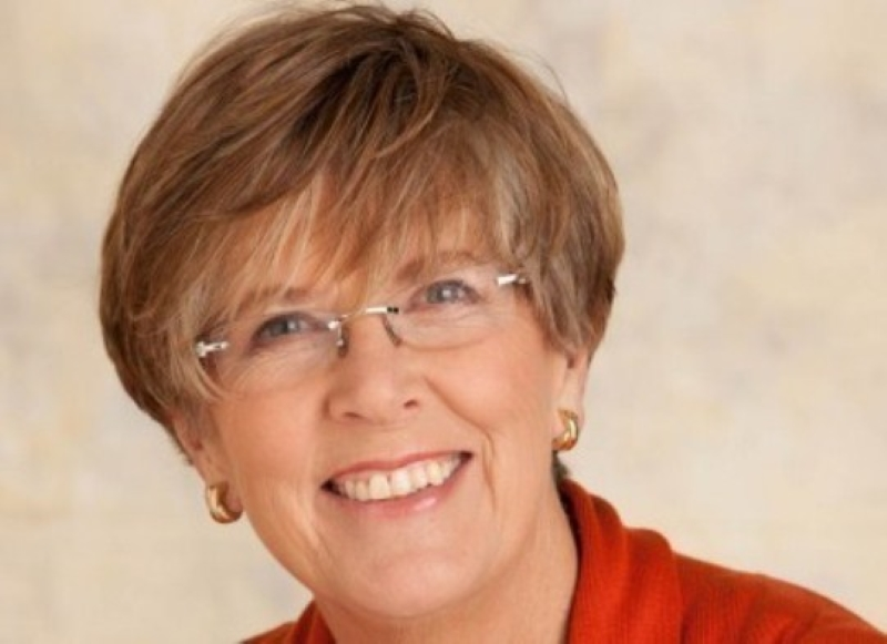 The Writers WriteInterview With Prue Leith