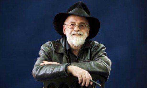 Greatest Fictional World Builders - Terry Pratchett