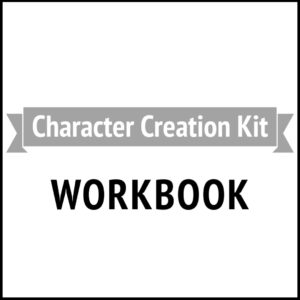 The Character Creation Kit Workbook