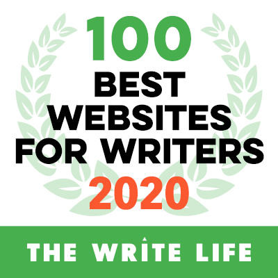 Writers Write Is One Of The 100 Best Websites For Writers In 2020