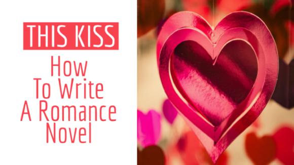 How To Write A Romance Novel Online