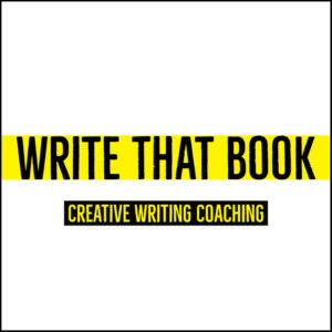 Creative Writing Coaching