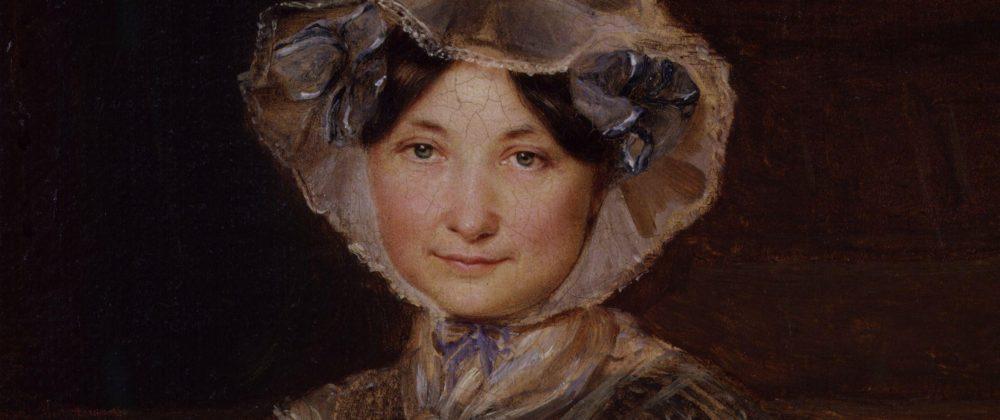 Frances Milton Trollope