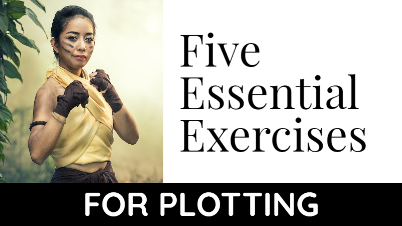 5 Essential Exercises For Plotting