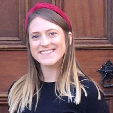Laura Stroud