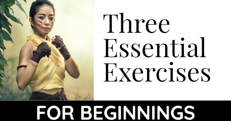 3 Essential Exercises For Writing Beginnings