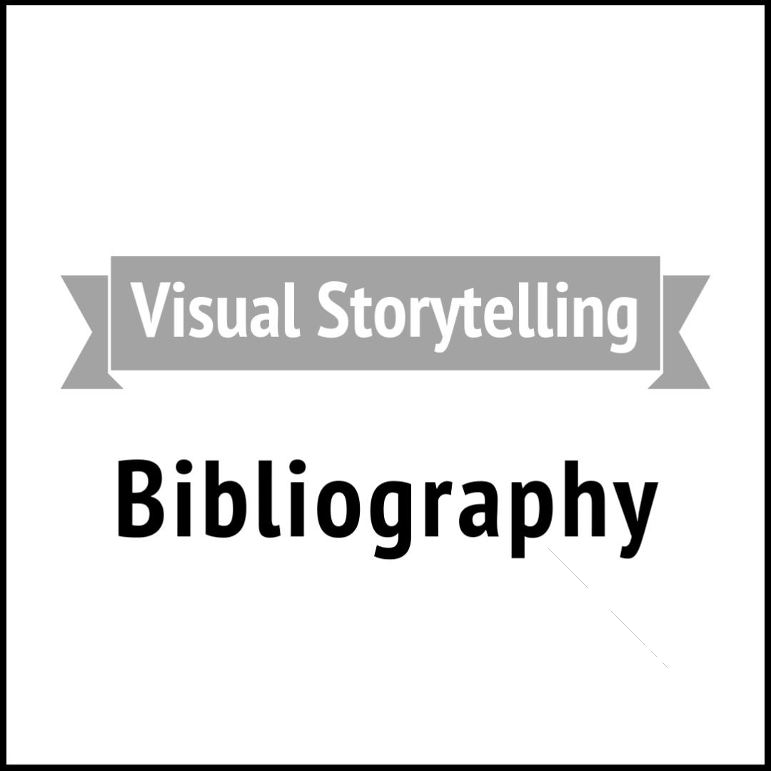 Visual Storytelling Bibliography