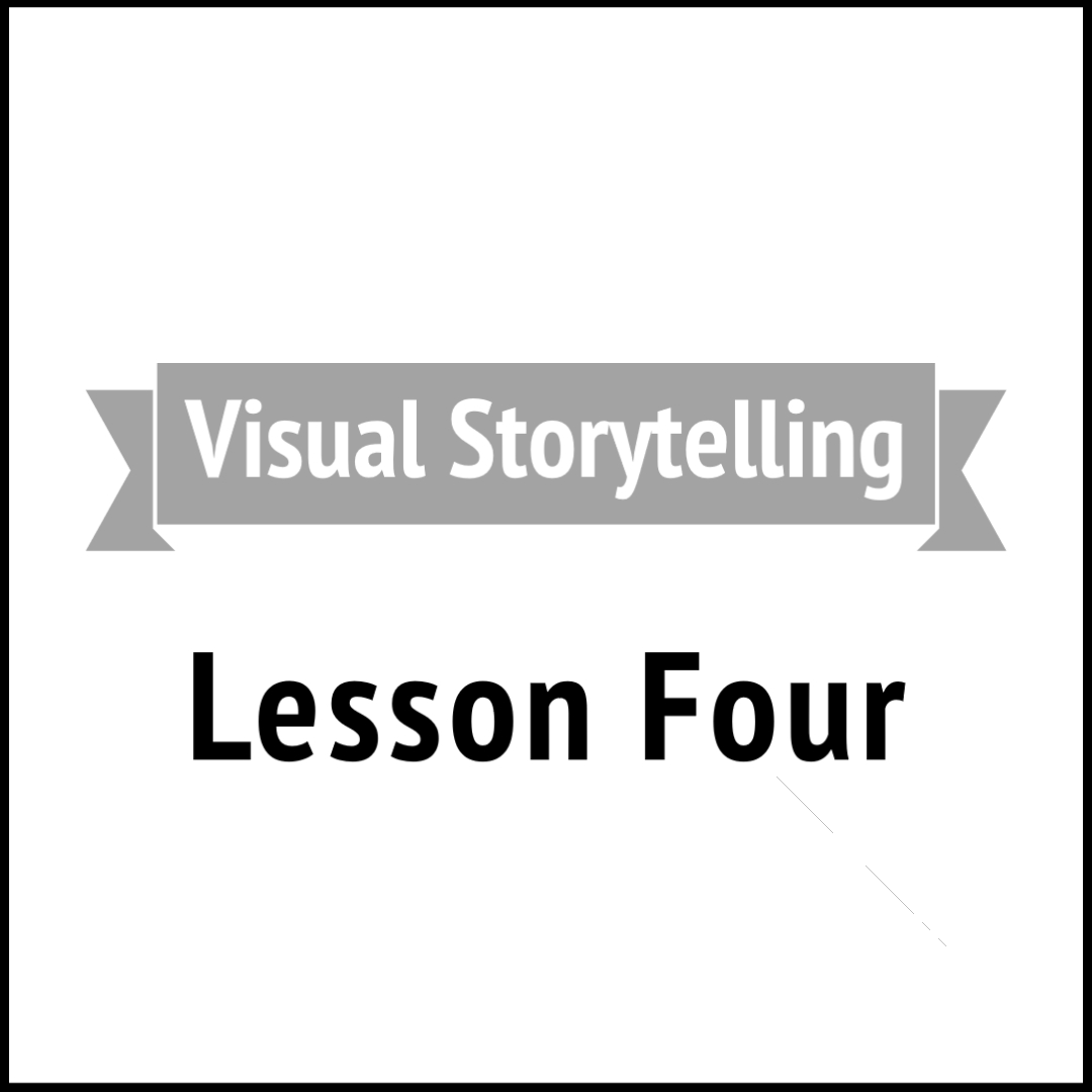 Visual Storytelling 4
