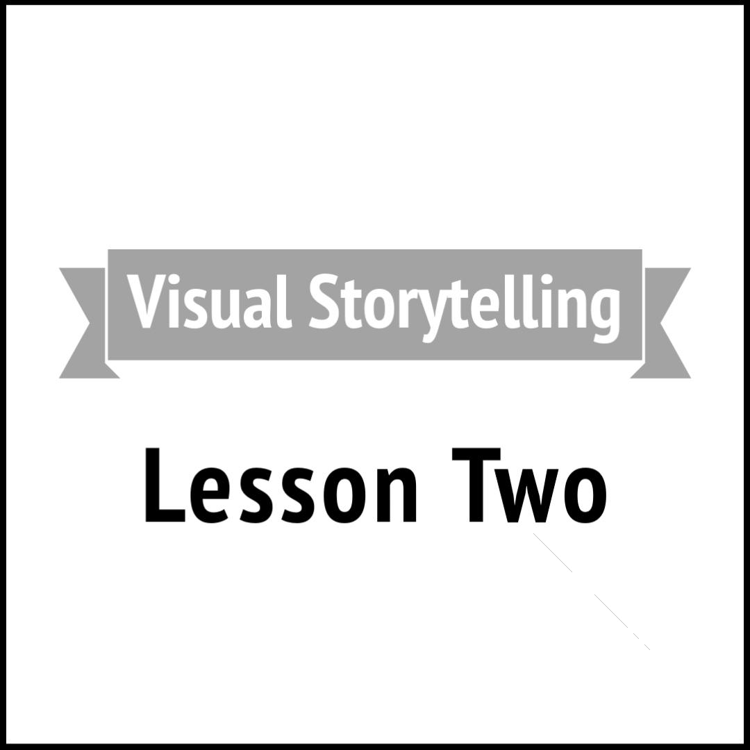 Visual Storytelling 2