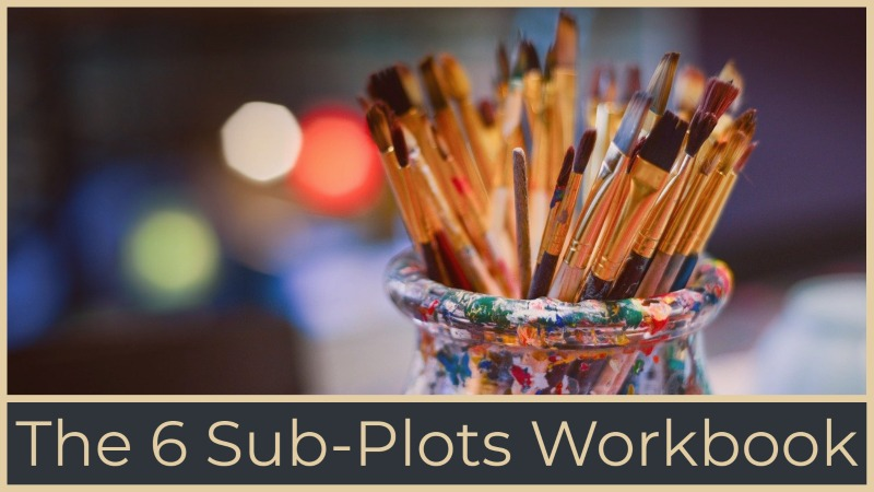 The 6 Sub-Plots Workbook