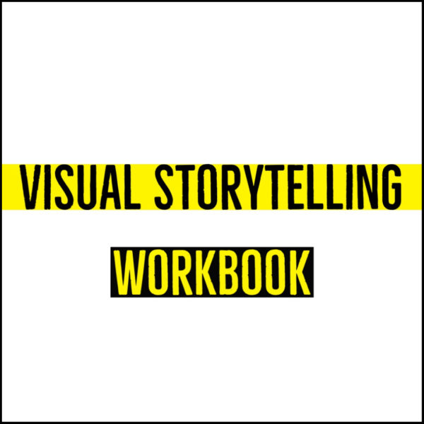 Visual Storytelling - Workbook