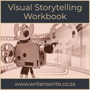Visual Storytelling Workbook