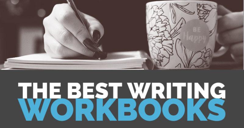 The Best Writing Workbooks