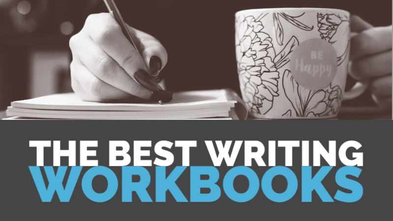The Best Writing Workbooks