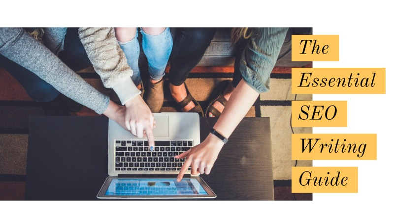 The Essential SEO Writing Guide