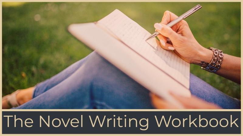 The Novel Writing Exercises Workbook