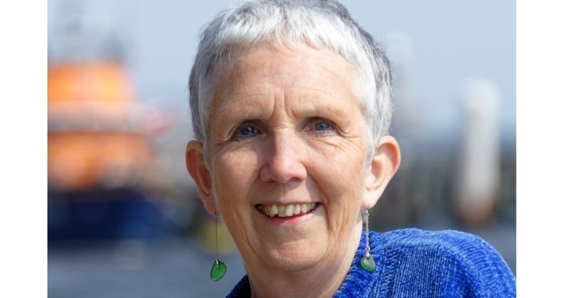 The Writers Write Interview – Ann Cleeves