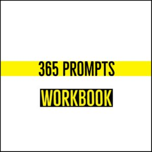 365 Writing Prompts