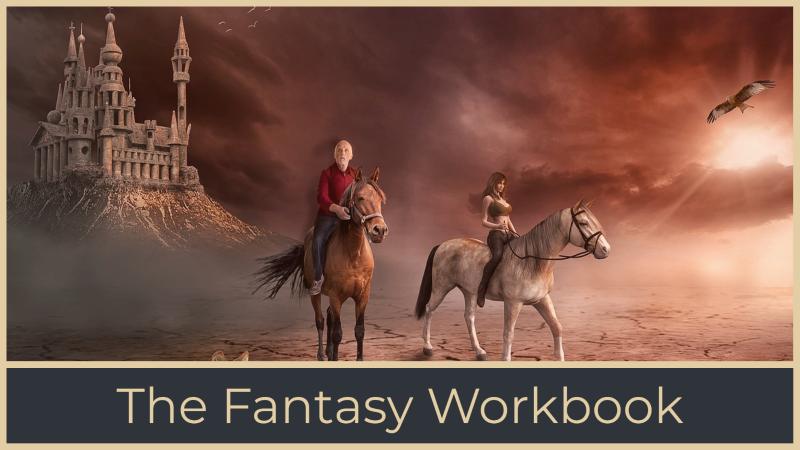 Fantasy Workbook