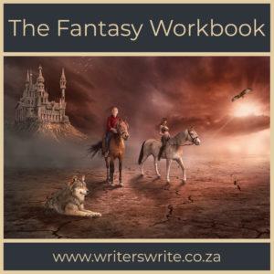 The Fantasy Workbook