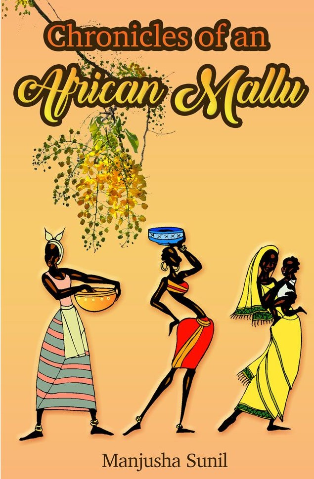 Chronicles Of An African Mallu