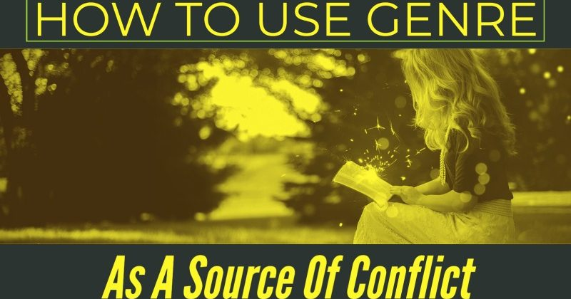 How To Use Genre A Source Of Conflict