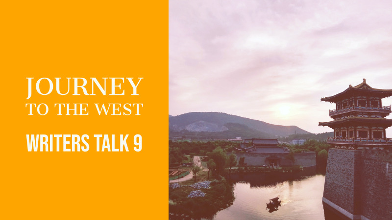 Podcast Journey To The West